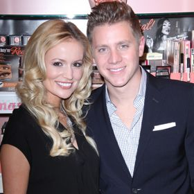 'Bachelorette' Emily Maynard And Fiance Jef Holm Call It Quits