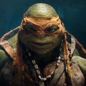 New 'Teenage Mutant Ninja Turtles' Trailer Features All Four Turtles And Megan Fox