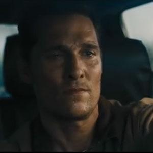 First Trailer For Christopher Nolan's 'Interstellar' Released