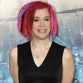 VIDEO: Transgender 'Cloud Atlas' And 'Matrix' Director Lana Wachowski Receives HRC Honor