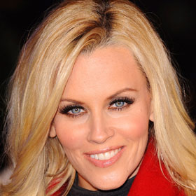 PHOTO: Jenny McCarthy Poses for 'Playboy'