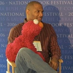 Kevin Clash, Voice Of Elmo, Resigns From 'Sesame Street'