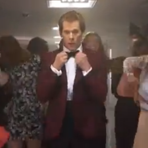 Kevin Bacon Revisits 'Footloose' On 'The Tonight Show'
