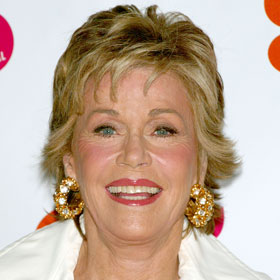Jane Fonda Is Fine After Breast Cancer Scare