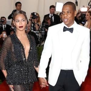 Jay Z Hints At Beyonce Pregnancy
