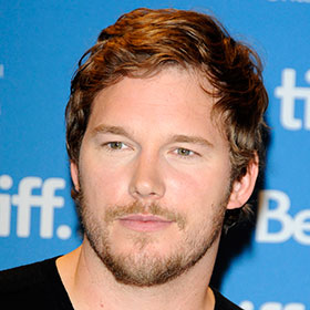 PHOTO: Chris Pratt Gets Into Navy SEAL Shape For 'Zero Dark Thirty'