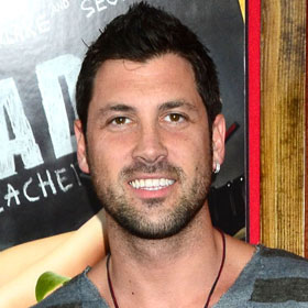 Maksim Chmerkovskiy To Leave 'Dancing With The Stars'