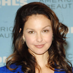Ashley Judd Opens Up About Abuse In New Memoir