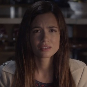 'Pretty Little Liars' Recap: Melissa Finally Reveals Her Secret