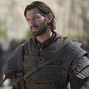 Nashville's Michiel Huisman Replacing Ed Skrein As Daario On '€˜Game Of Thrones'™