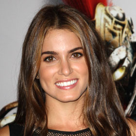 Nikki Reed And Paul McDonald Marry