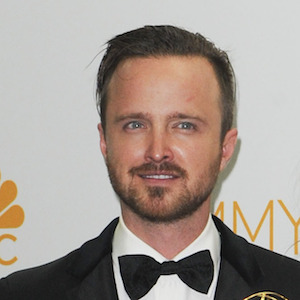 What Is The Kind Campaign? Aaron Paul Plugs Wife'™s Charity During Emmys Acceptance Speech