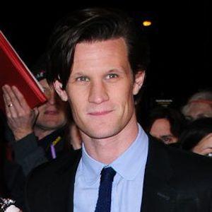 'Doctor Who' Actor Matt Smith Cast In 'Terminator' Reboot
