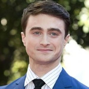 Daniel Radcliffe Stops By Marijuana Cafe In Amsterdam