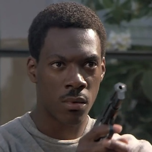 'Beverly Hills Cop 4' To Shoot In Detroit