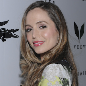 Eliza Dushku Robbed On Halloween; Suspects Found In Her Hotel