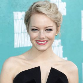 SPOILERS: Emma Stone Opens Up About 'The Amazing Spider-Man'
