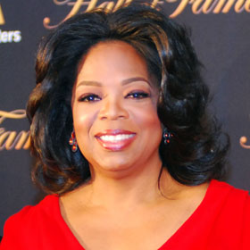 Oprah Interview With Whitney Houston's Daughter To Air Sunday
