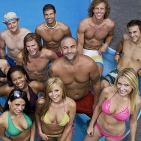 Dan, Frank Amp Up The Drama On 'Big Brother'
