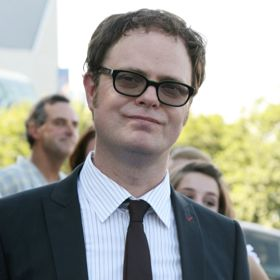 'The Office' Spinoff With Rainn Wilson Casts Breaking Bad's Matt Jones