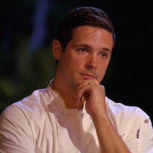 'Top Chef' Finale Recap: Nicholas Beats Nina For Title Of Top Chef