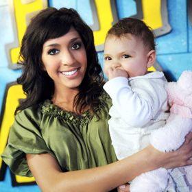 'Teen Mom' Farrah Abraham Shops VMA Pre-Party