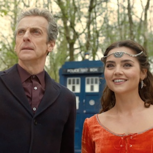 'Doctor Who' Cuts Beheading Scene 'Out Of Respect' For Steven Sotloff And James Foley