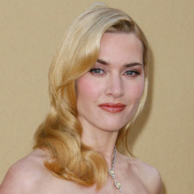 Kate Winslet Sparks New Romance With Male Model