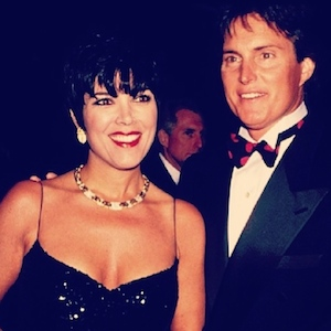 Bruce Jenner Files Divorce Papers In Response To Kris Jenner