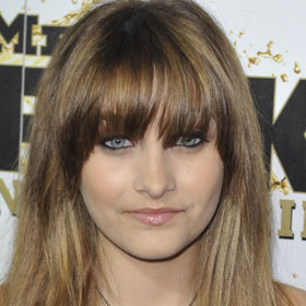 Paris Jackson Taken To Hospital After Reported Suicide Attempt