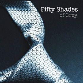 E. L. James Talks 'Fifty Shades Of Grey' Casting, Criticism