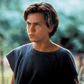 River Phoenix's Final Film, 'Dark Blood,' Completed