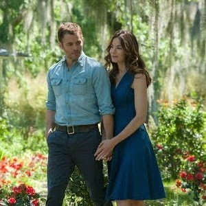 'The Best Of Me' Review Roundup: Nicholas Sparks, James Marsden Flick Fairs Poorly With Critics