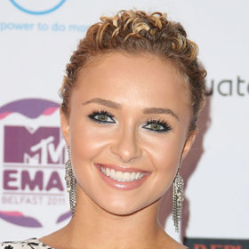 VIDEO: Hayden Panettiere Is A Smash On ABC's 'Nashville'