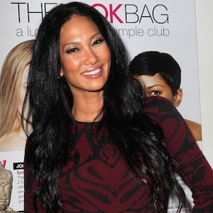 Kimora Lee Simmons Pregnant With Fourth Child, First With Husband Tim Leissner
