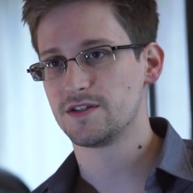 Edward Snowden Admits Role As NSA Leaks Source