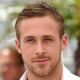 Ryan Gosling Cast In '50 Shades Of Grey,' Says E. L. James' Husband