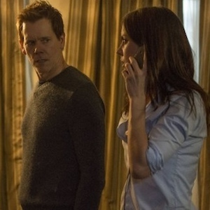 'The Following' Recap: Joe Rediscovers The Art Of Killing With Lily's Help; Ryan And Max Hunt Down Gisele