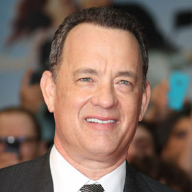 Tom Hanks Will Take On Broadway In Nora Ephron's 'Lucky Guy'