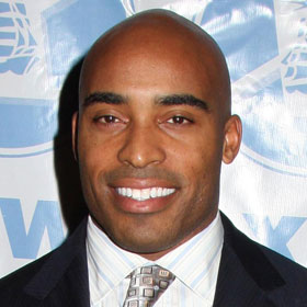 Tiki Barber Comes Out Of Retirement