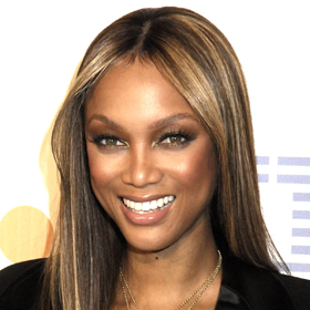 Tyra Banks Beefs Up Top Model's Fashion Cred