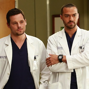 'Greys Anatomy' Premiere Recap: Heather Brooks Dies; Richard Webber Survives