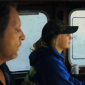 'Deadliest Catch' Season 10 Premiere Introduces Capt. Sig Hansen's 18-Year-Old Daughter Mandy