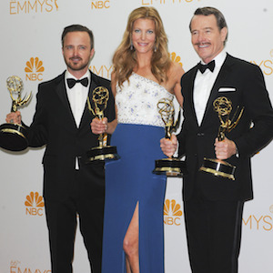 Emmy Awards 2014 Recap: 'Breaking Bad' & 'Modern Family Win Top Honors; 'Normal Heart' Earns Outstanding TV Movie Award
