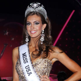 Erin Brady, Miss Connecticut, Wins Miss USA 2013 Title