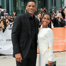 Jada Pinkett Smith Addresses Open Marriage And Divorce From Will Smith Rumors
