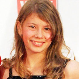 Bindi Irwin, Steve Irwin's Daughter, Is Latest Victim Of Internet Death Hoax