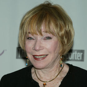 Shirley MacLaine To Join Cast Of 'Downton Abbey'