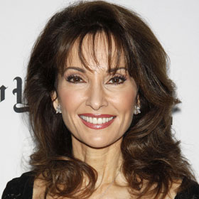 Susan Lucci 'Surprised' By All My Children's Cancellation