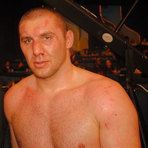Magomed Abdusalamov, 'Russian Mike Tyson,' In Coma; New York State Athletic Commission Under Fire